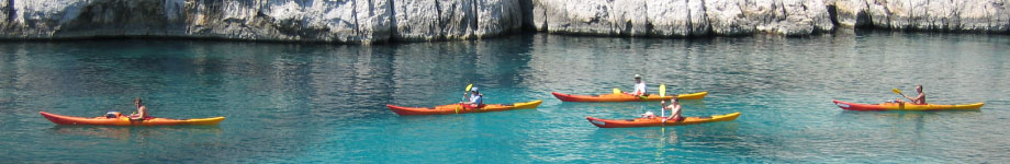 Test kayak mer au salon nautique de la ciotat du 17 au 25 mars 2012 - Test kayak gonflable ...